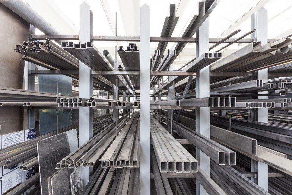 Ronco Costruzioni Metalliche, Chieri