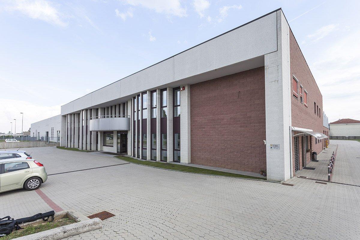 Serramenti in alluminio, Chieri  Ronco Costruzioni Metalliche S.A.S.