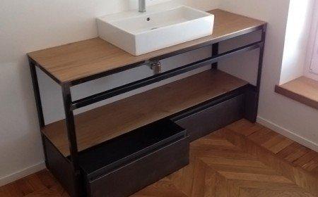 mobile bagno stilò architetti