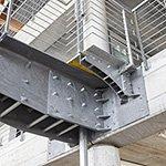 Carpenteria e consolidamento strutturale